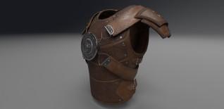 Chest Armor