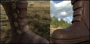 Viking Boot