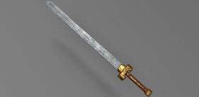 Chinese Sword