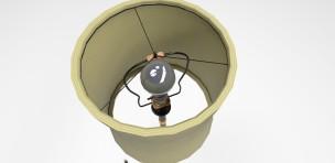 Lamp Top